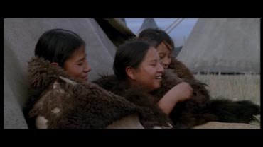 Balla coi lupi (Dances with Wolves)
