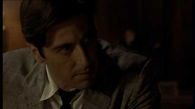 Il padrino parte seconda (The Godfather: Part II) - Coppola: Al Pacino