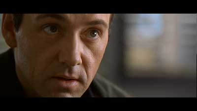 I soliti sospetti (The Usual Suspects) - Bryan Singer: Kevin Spacey