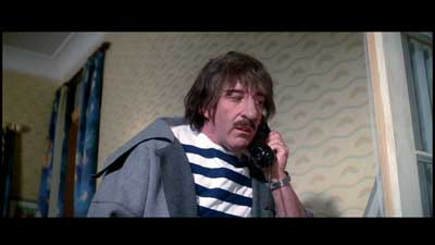 La Pantera Rosa sfida l'ispettore Clouseau (The Pink Panther Strikes Again) - Blake Edwards