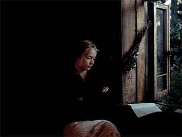 Lo specchio zerkalo 1974 a tarkovskij - Lo specchio film ...