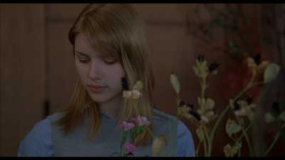 Lost In Translation - Sofia Coppola: Scarlett Johansson
