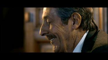 L'uomo del treno (L'homme du train) - P. Leconte