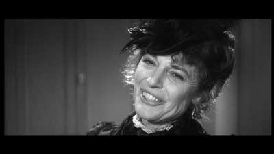 The Elephant Man - David Lynch (Anne Bancroft)