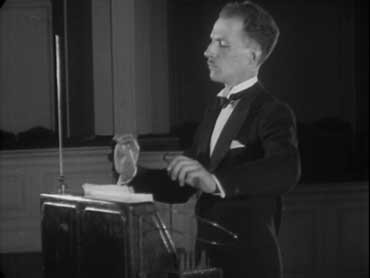 Theremin: An Electronic Odissey