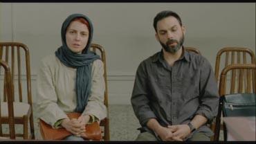 Una separazione (Yodaeiye Nader az Simin) - A. Farhadi